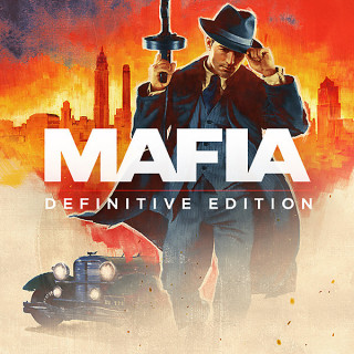 Постер Mafia: Definitive Edition